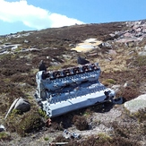 1949 Crash Site, Lochnagar