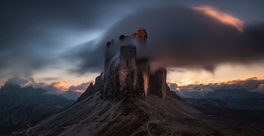 Tre Cime di Lavaredo weather