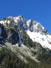 Mt. Stuart, Mount Stuart photo
