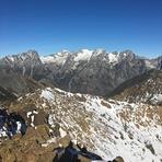 Argonaut Peak