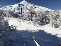 Volcan Villarrica photo