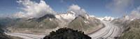 Aletsch, Aletschhorn photo
