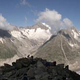 Aletsch, Aletschhorn