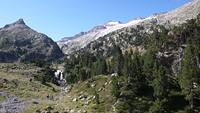 Aneto desde Aigualluts, Pico d'Aneto photo
