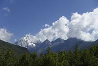Mount Siguniang photo