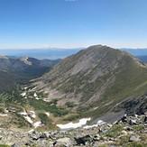 Byer's Peak