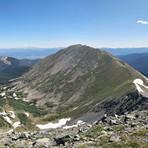 Byer's Peak from Bills Peak