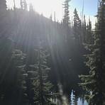 Arnica Lake, Phillips Ridge Trail