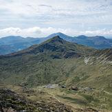 Yr Aran, Snowdonia