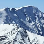 Mount Bazardüzü