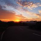 Bluff Rd Sunset