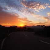 Bluff Rd Sunset, Bluff Knoll