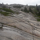 Mt Monadnock - white cross trail