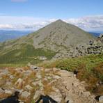 Mount Madison and Madison Spring Hut