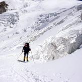 Dhaulagiri Glacier