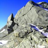 winter 2015, Mount Monadnock