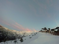 VOLCAN SIERRA NEVADA, Sierra Nevada (stratovolcano) photo