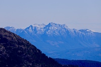 Mount Arrowsmith photo