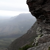 Stirling Ridge Traverse, Bluff Knoll