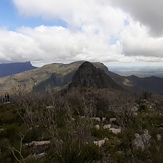 Looking West, Bluff Knoll