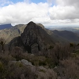 3rd Arrow, Bluff Knoll