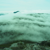 Cloud Lines, Bluff Knoll