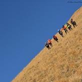 Süphan Zirve Tırmanışı, Suphan Dagi