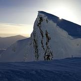 Uludağ Zirve Tırmanışı, Uludag