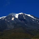 AĞRI DAĞI, Mount Ararat or Agri