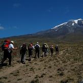 ERKAN PINAR, Mount Ararat or Agri