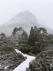 Cradle Mountain photo
