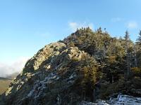 Mount Flume, Franconia Range, White Mountains, New Hampshire photo