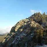 Mount Flume, Franconia Range, White Mountains, New Hampshire