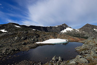 Mount Albert Edward photo
