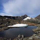 Mount Albert Edward