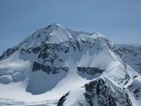 Wedge Mountain photo