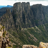 Mt. Geryon, Mount Geryon