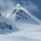 Mount Matie, Mount Matier