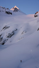Mount Matiet, Mount Matier photo