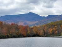 Fall Colors, Grandfather Mountain photo