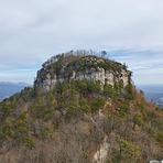 The Big Pinnacle, Pilot Mountain