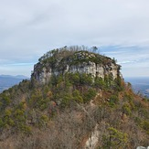 The Big Pinnacle, Pilot Mountain