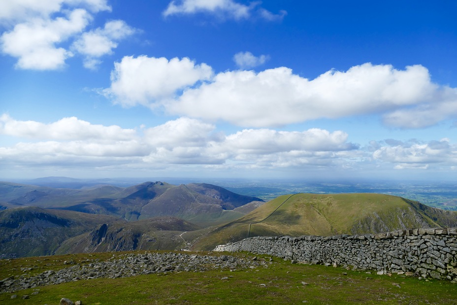 Slieve Commedagh weather