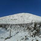 Mount Washington, Presidential Range, White Mountains, NH