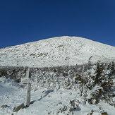 Mount Washington, Presidential Range, White Mountains, NH, Mount Washington (New Hampshire)