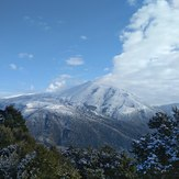 Mount Ossa (Greece)
