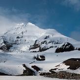 Hurricane Ridge - Mount Drum, Mt Drum