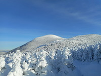 Mount Eisenhower, Presidential Range, White Mountains, NH photo