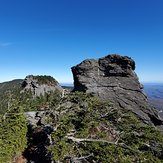 MacRae Peak, Grandfather Mountain