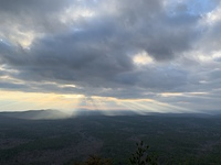 McDill Overlook, Cheaha Mountain photo